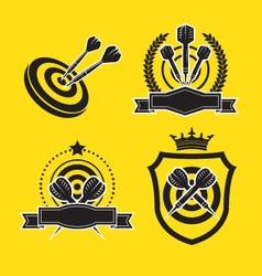 Logo Element design vector