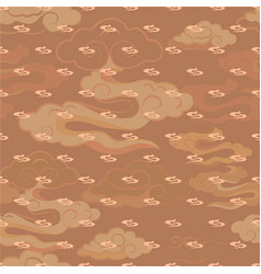 Stylized abstract tan beige vector