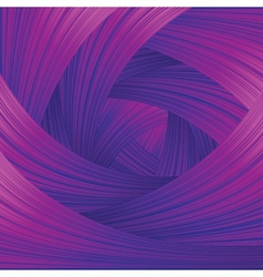 Violet Abstract Background vector