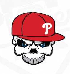 Phillies vector