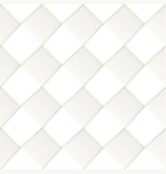 geometrical seamless background vector image vector image
