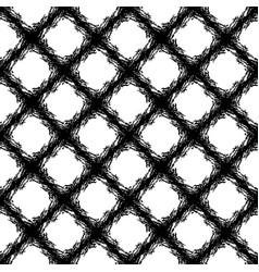seamless diagonal texture of the carpet vector image