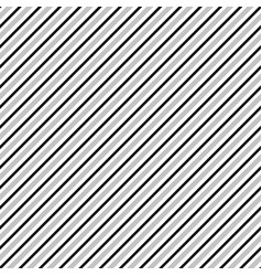diagonal lines seamless repeatable pattern vector image