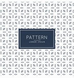 Subtle pattern background vector