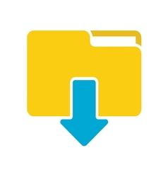 Download icon 14 vector