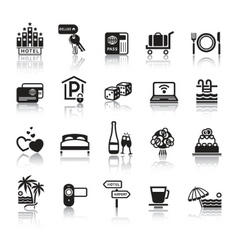 signs tourism travel sports third set vector image vector image