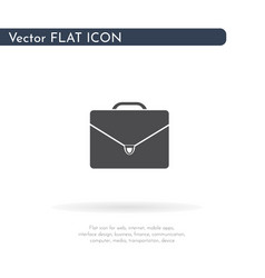 Diplomat icons for web business finance and vector