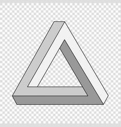 optical geometric vector image