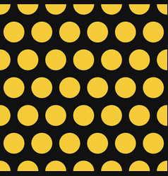 bold seamless pattern repeating geometric vector image