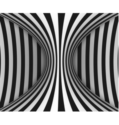 lines optical vector image