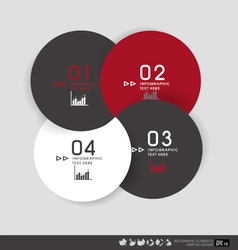 Modern design layout modern design template vector