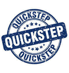 Quickstep stamp vector