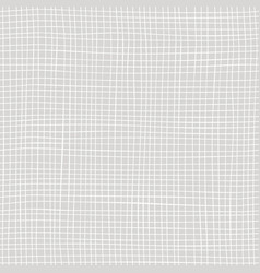 abstract checked mesh seamless pattern vector image