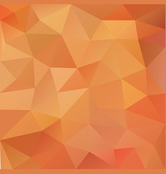 Bright polygonal background vector