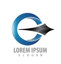 tachometer logo concept design symbol graphic vector image