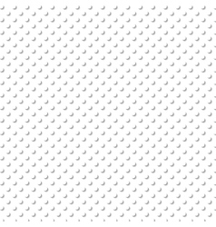 Simple pattern polka dot background EPS vector image