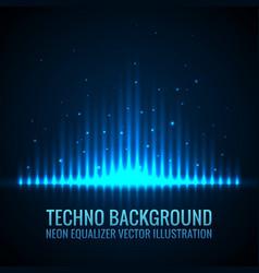 audio scales vector image