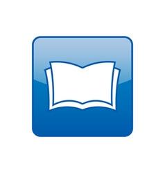 Library-icon vector