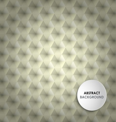 Abstract background with hexagons honeycomb vector
