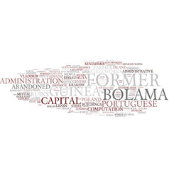 Formulas word cloud concept vector