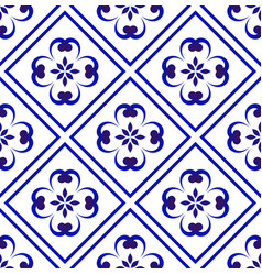ceramic design vector image