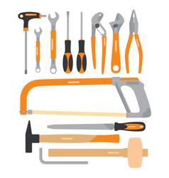 Diy tools vector
