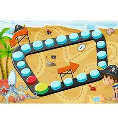 Boardgame vector
