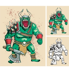 Orc vector
