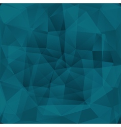 Abstract polygone background vector