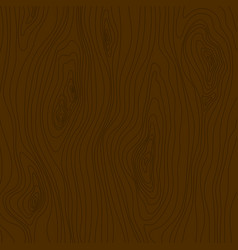 brown wooden texture wood grain pattern cartoon vector image