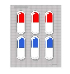 medicines for the treatment of various diseases vector image