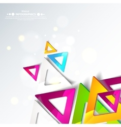 Abstract background for vector image