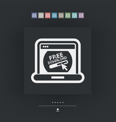 Free download page vector