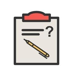 Solving Question vector