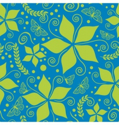 retro colored pattern vector image vector image