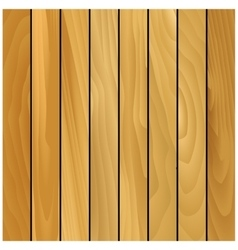 Pine wooden texture pattern background vector