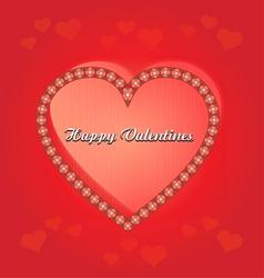 Happy-Valentines vector