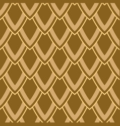 new pattern 0294 vector image