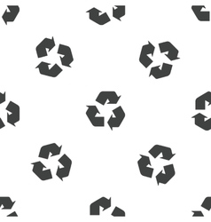 Recycle pattern vector