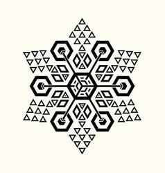 Sacred geometry 0067 vector