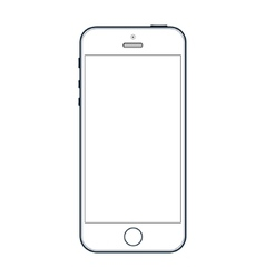 Iphone Screens Vector Images Over 810