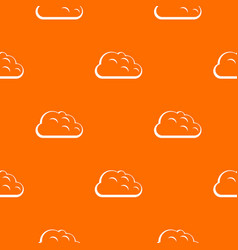 storm cloud pattern seamless vector image