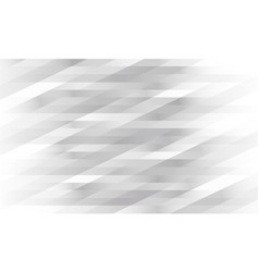 abstract white grey square luxury background vector image