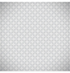 Seamless Grey Retro Pattern Background vector