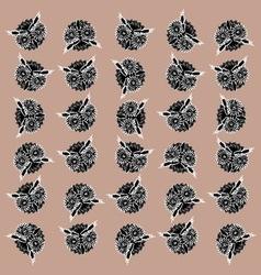 Owls Head vector image vector image
