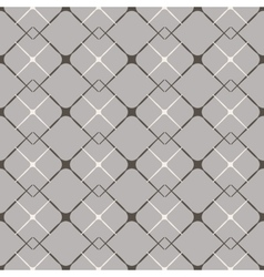 Square seamless pattern 2 vector image