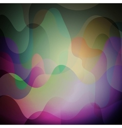 Bright color pattern colorful design with vector image