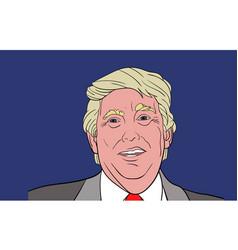 Trump vector