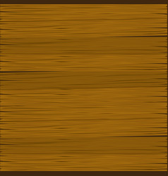 background wooden floor with stripeds vector image