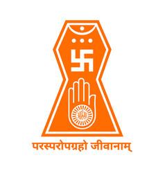 Jain symbol vector